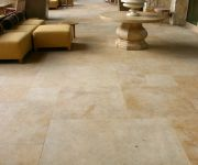 Jerusalem Gold Paving