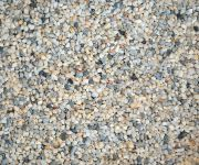 Pearl crushed aggregate