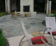Quartzite Exterior Paving