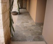 Quartzite Walkways