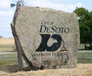 City Of DeSoto Sign