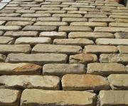 Pavers Cobble Stone
